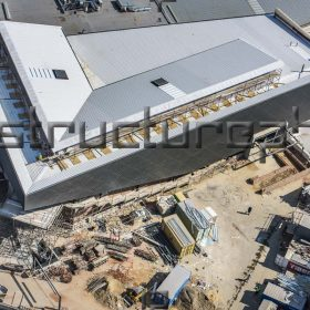 Benmore Shopping Centre Redevelopment