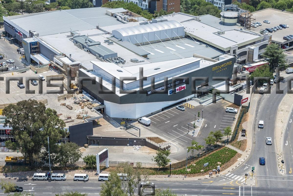Benmore Shopping Centre