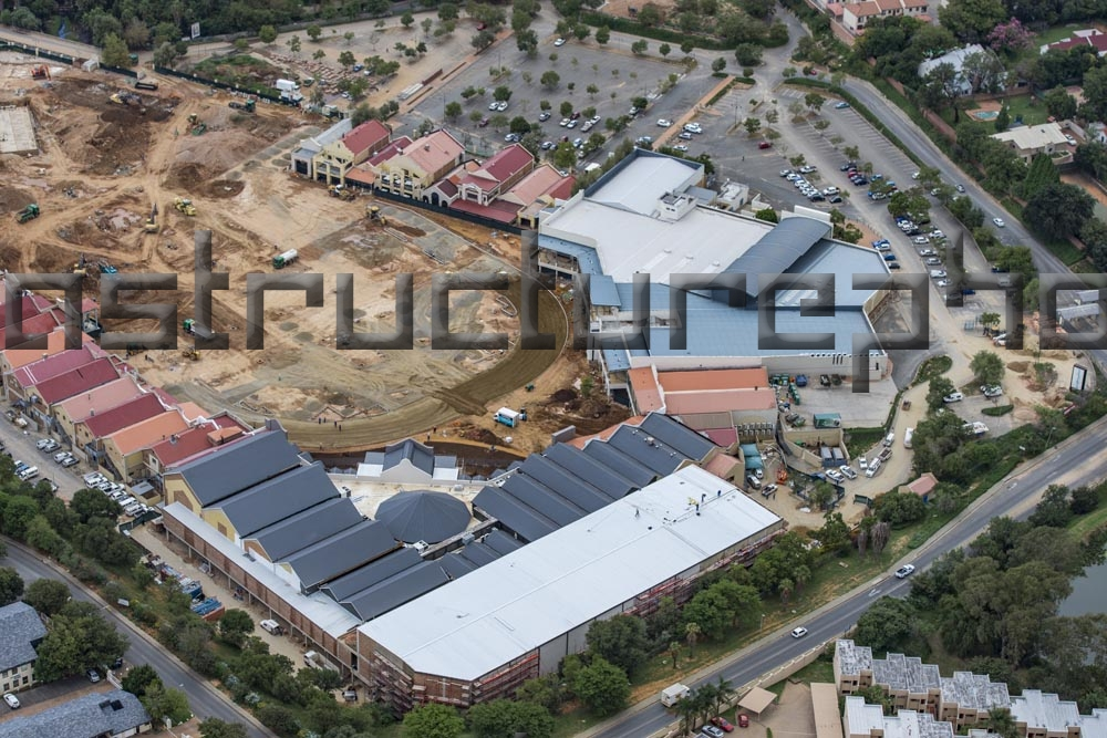 Brightwater Commons Redevelopment