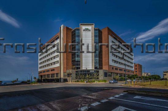 Busamed Gateway Private Hospital