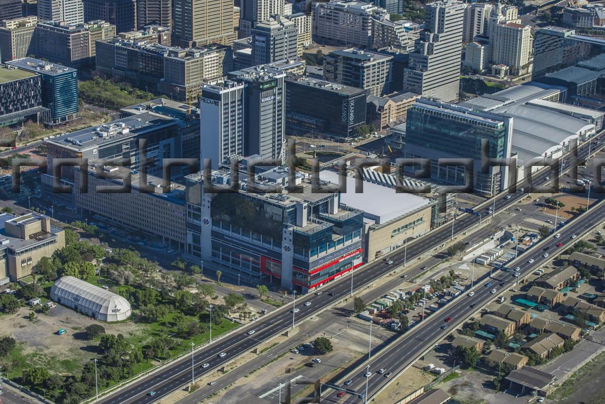 Christian Barnard Memorial Hospital