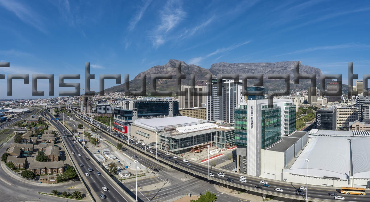 CTICC Expansion