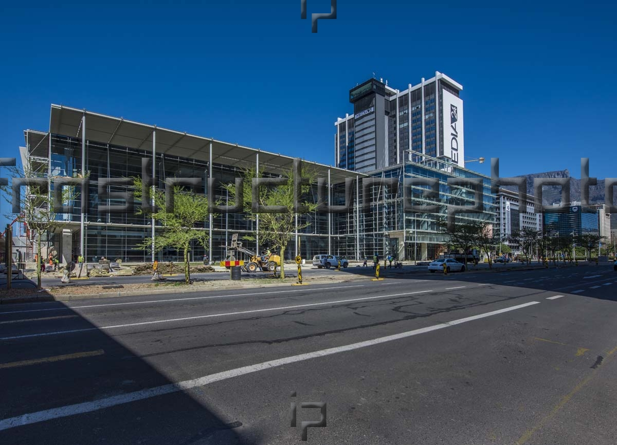 CTICC Expansion EAST