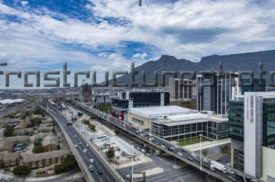 Cape Town International Convention Centre 2