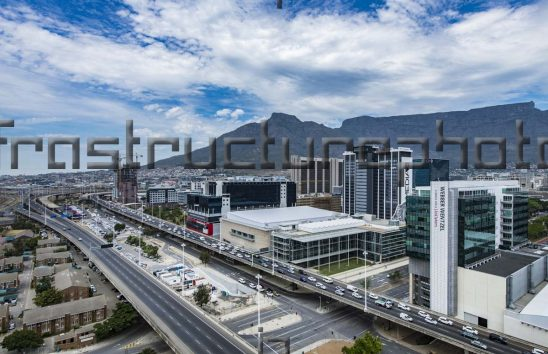 Cape Town International Convention Centre 2
