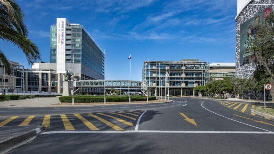 Cape Town International Conference Centre (CTICC)