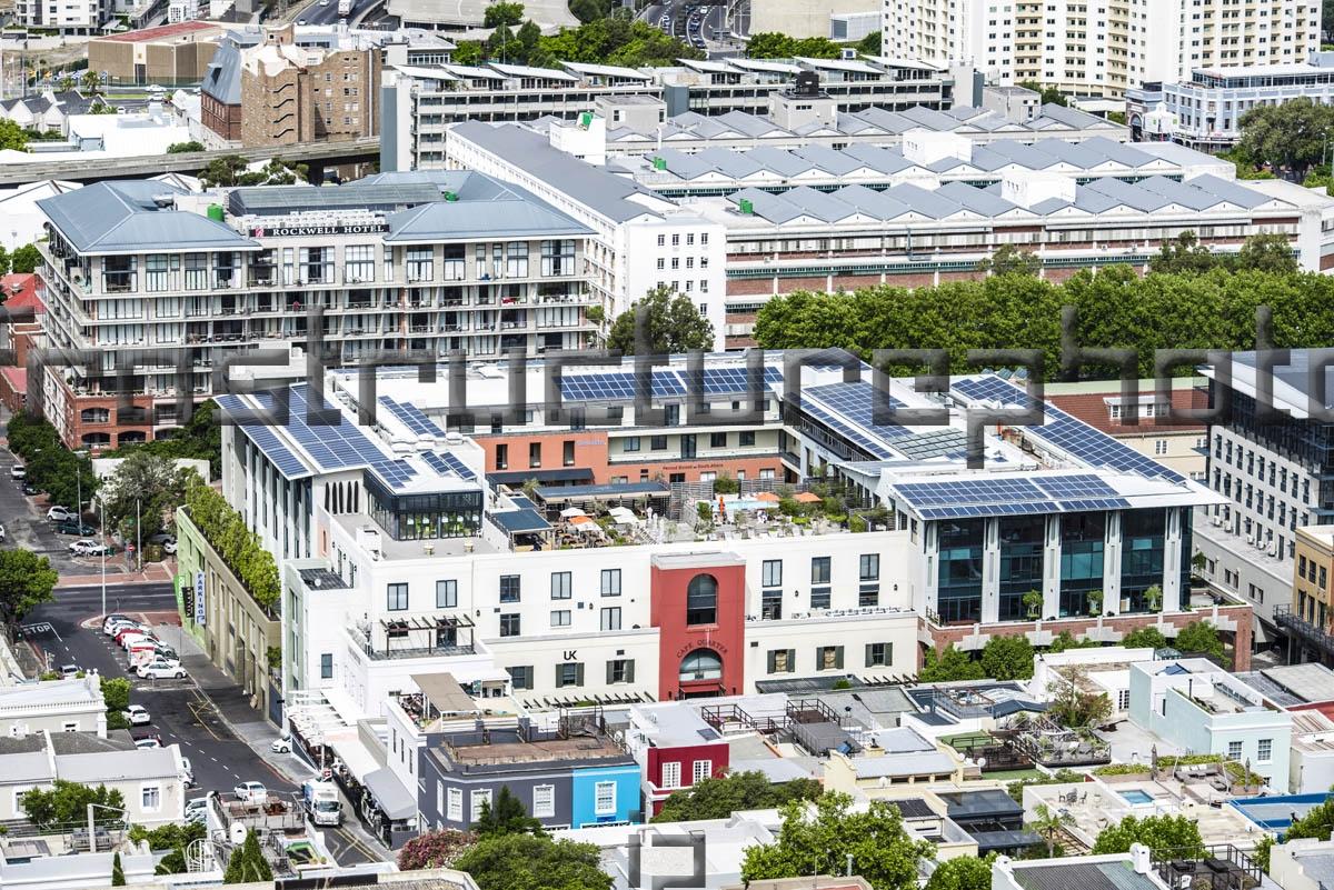 Cape Quarter Mall Cape Town