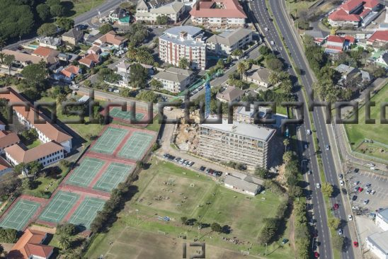 Rygersdal Apartments Upgrade, Rosebank, Cape Town