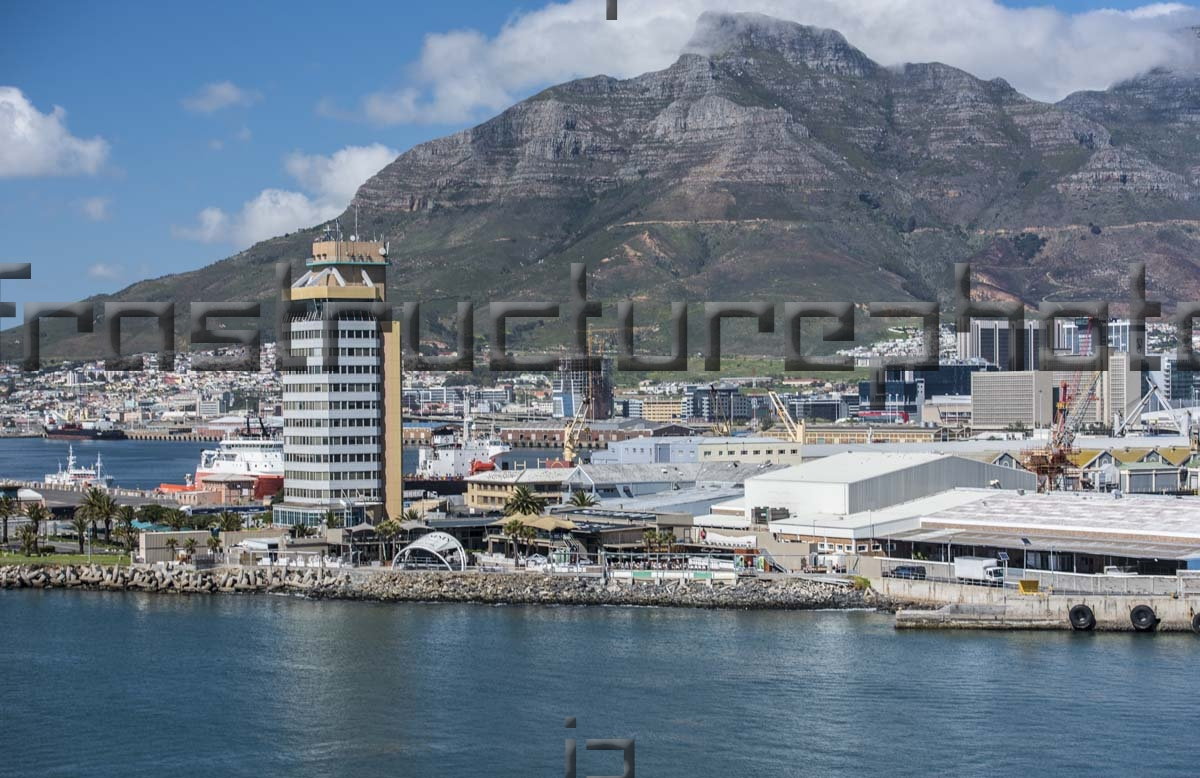 Cape Town Transnet Ports Authority