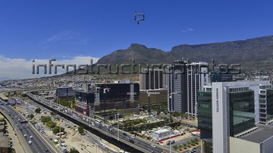 Cape Town Time-lapse