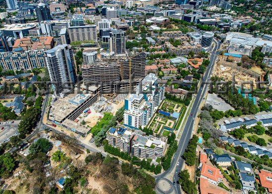 Central Square_Morningside