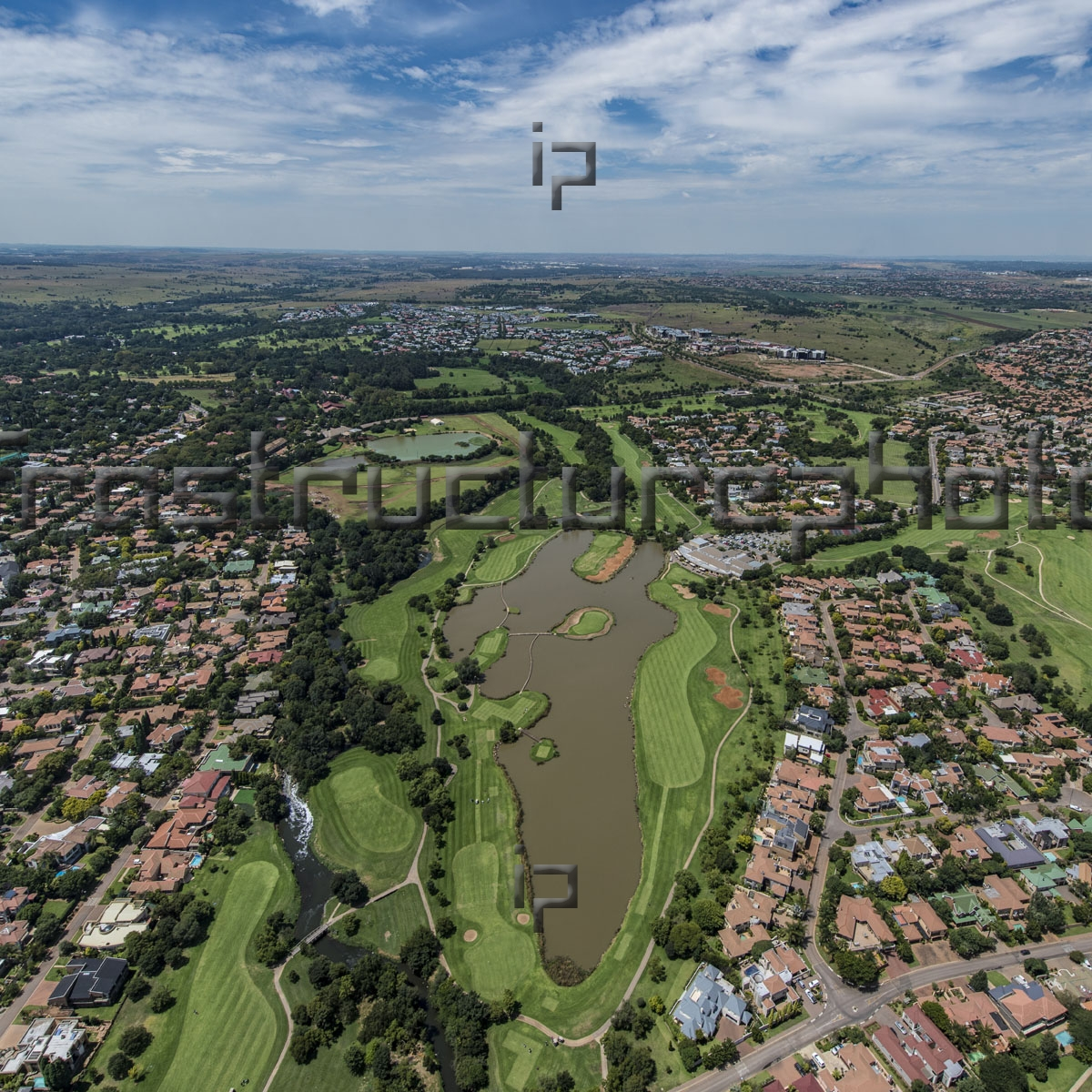 Centurion Golf Estate