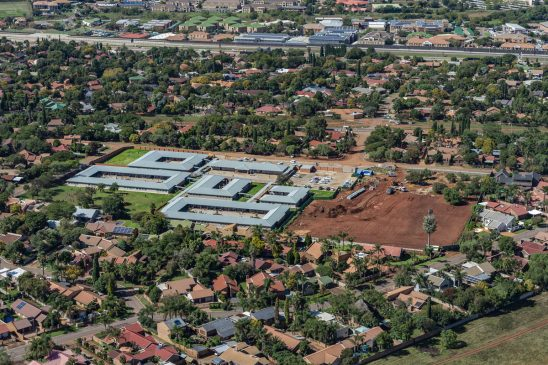 Centurion Primary School