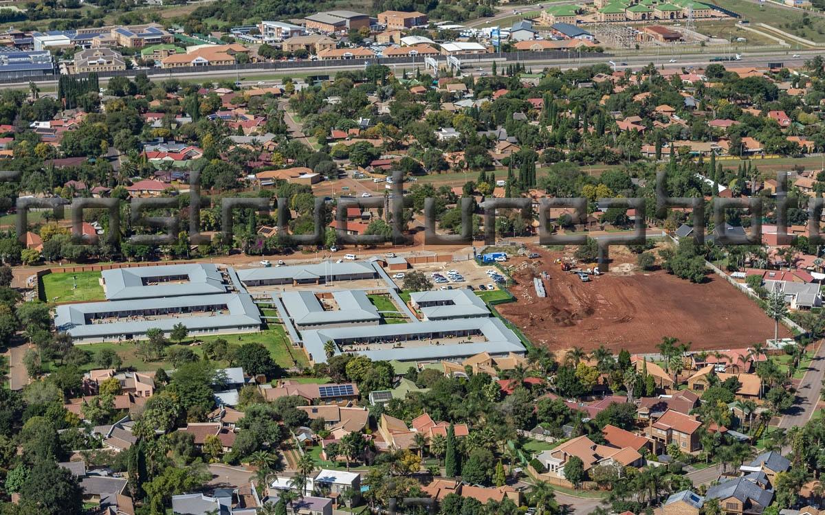 Centurion Primary School