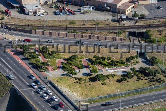 Century City Pedestrian Park