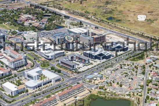 Century City Urban Square, Cape Town