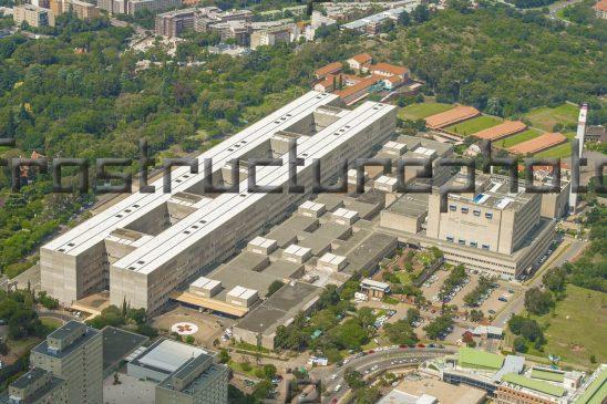 Charlotte Maxeke Johannesburg Academic Hospital