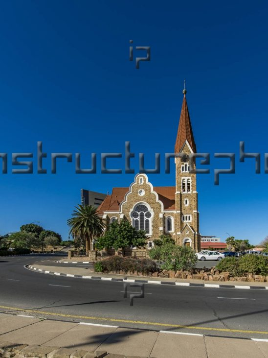 christus kirche windhoek