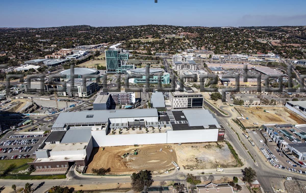 Cintocare Growthpoint Head and Neck Hospital Pretoria