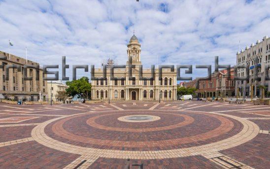 Port Elizabeth City Hal