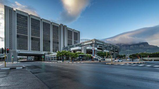 Civic Centre Cape Town