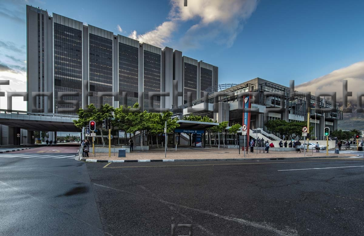 Civic Centre Cape Town