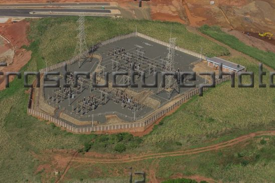 Cornubia Substation