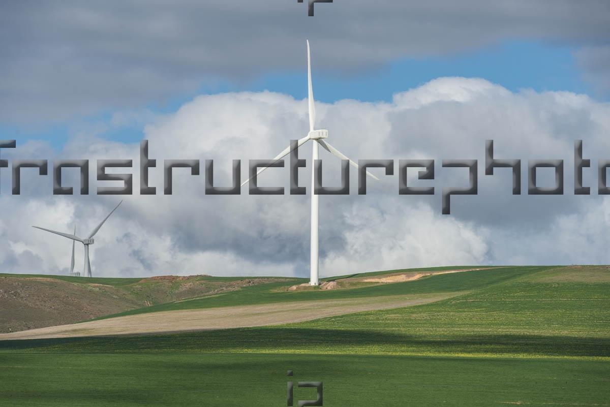 Klipheuwel – Dassiefontein Wind Energy Facility
