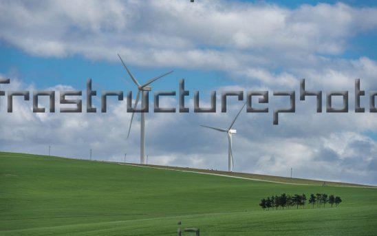 Klipheuwel - Dassiefontein Wind Energy Facility