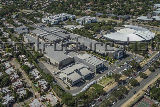 Design Quarter Shopping Centre, Johannesburg