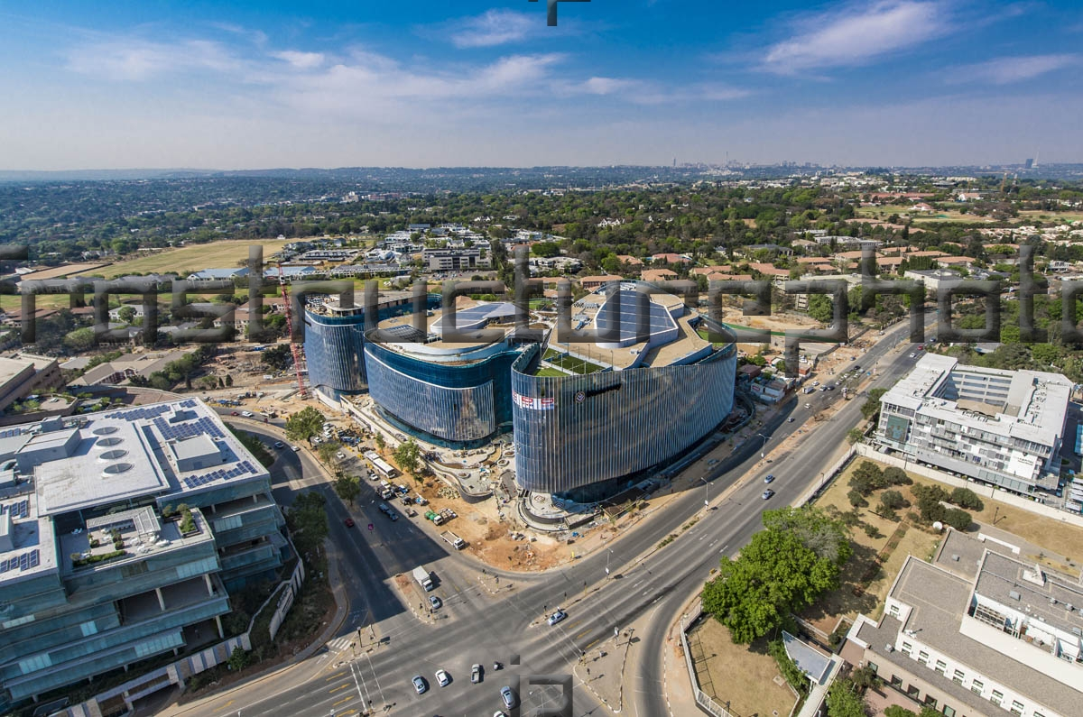 Discovery Place Sandton