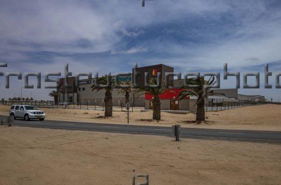 Dunes Mall,Walvis Bay, Namibia