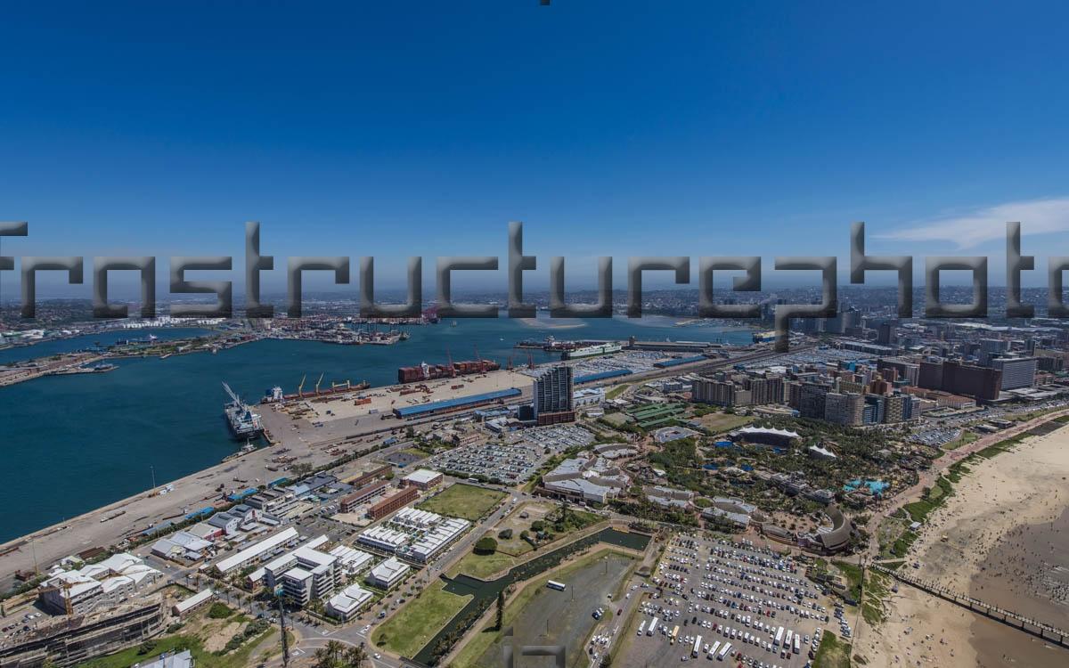 Durban Harbour - Port of Durban