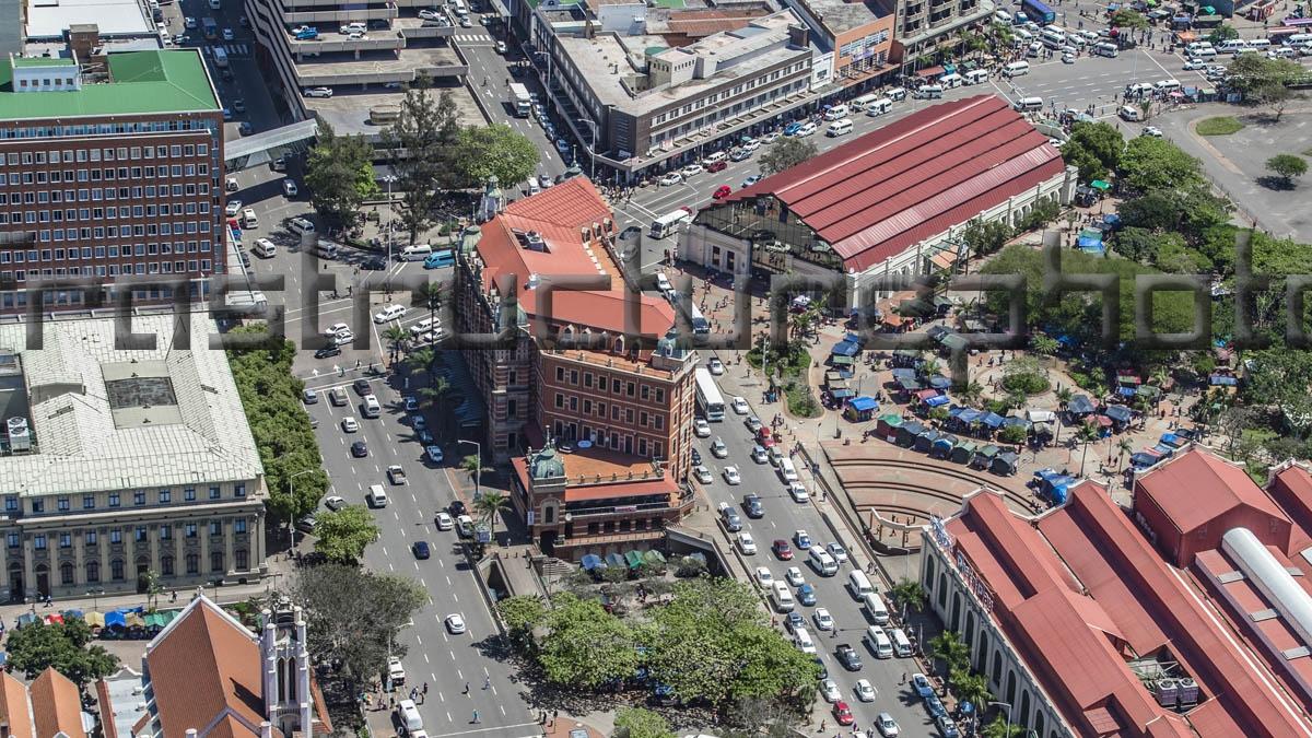 Old Durban Railway Station