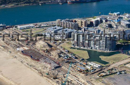 Durban Point Redevelopment