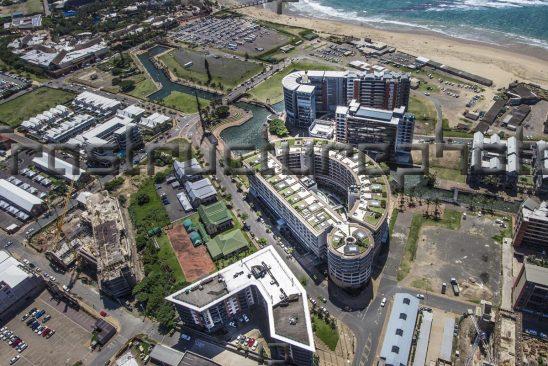 Durban Point Waterfront
