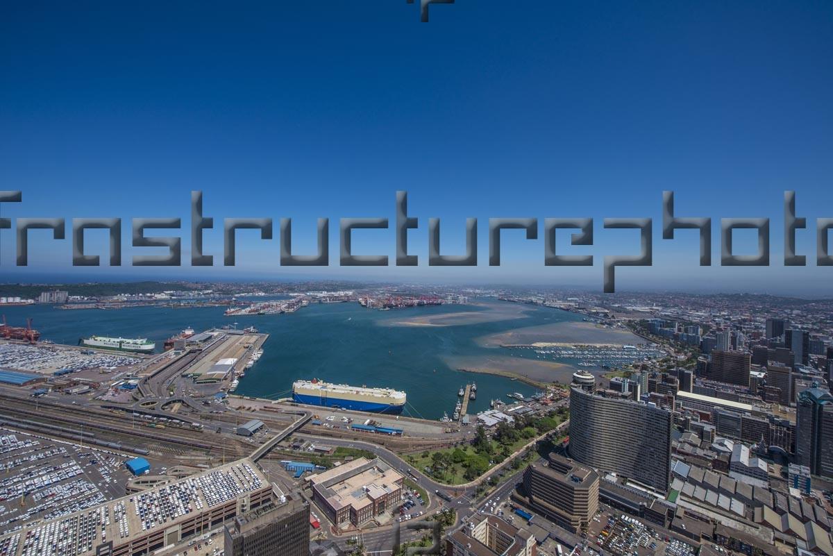 Durban Port