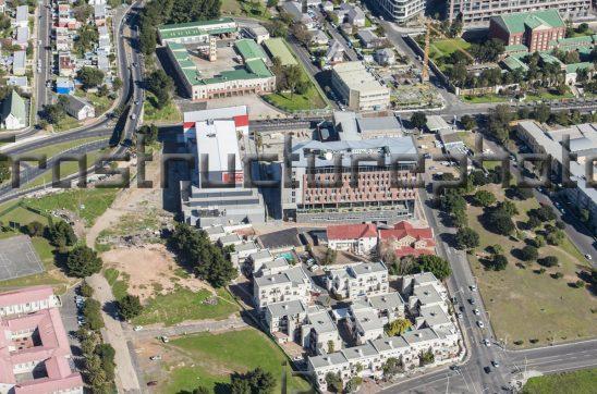 ETV Headquarters, Roeland Park, Cape Town
