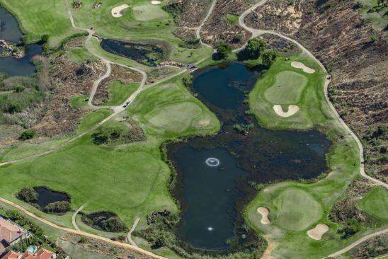 Eagle Canyon Golf Course, Eagle Canyon Golf Estate