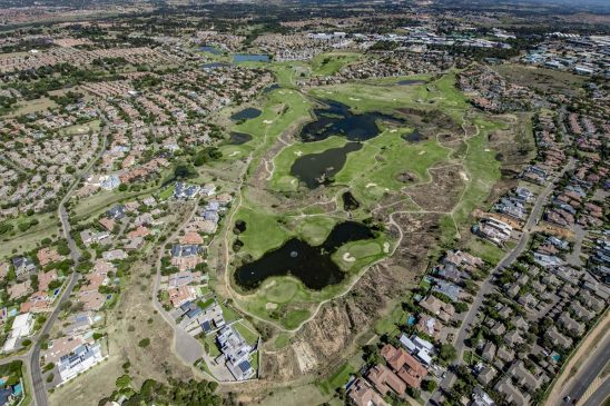 Eagle Canyon Golf Course, Eagle Canyon Golf Estate