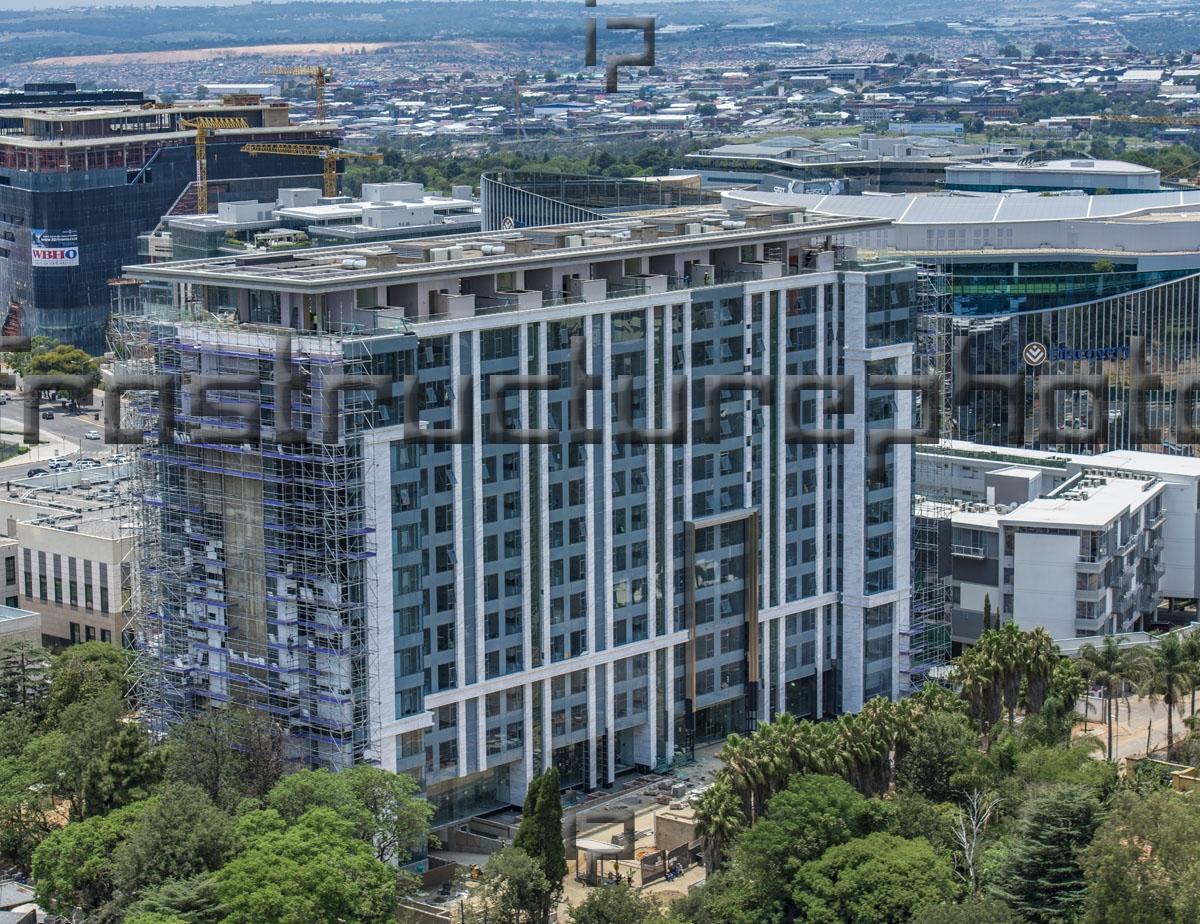 Embassy Towers Sandhurst