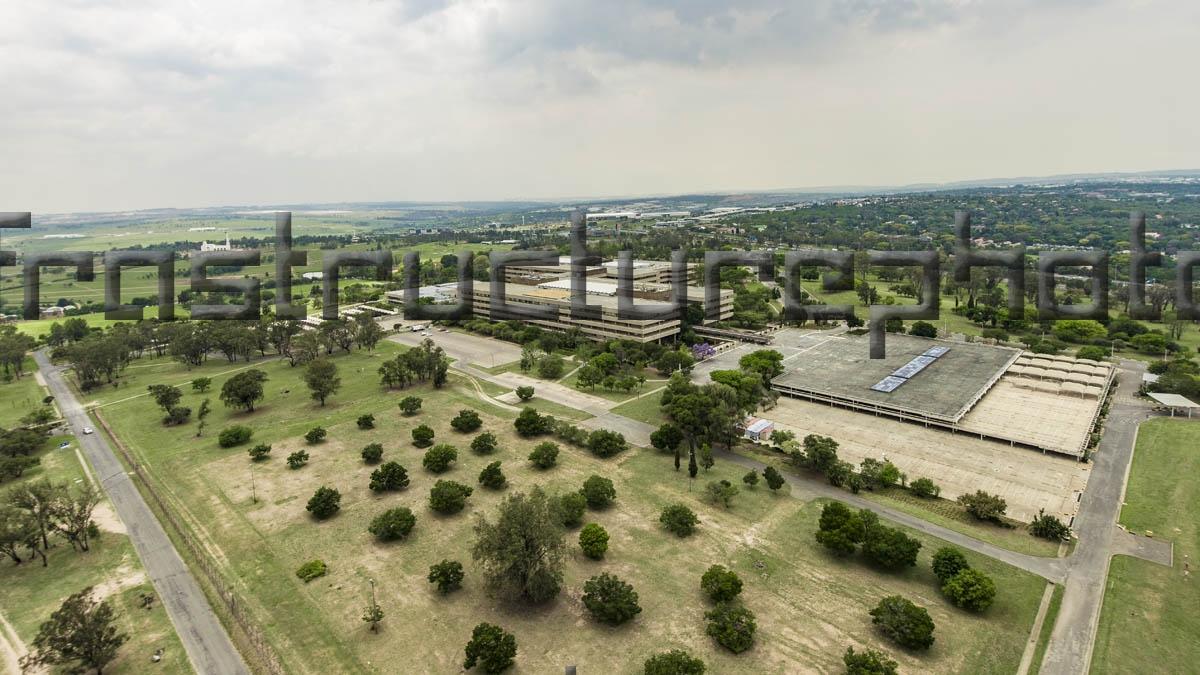 Megawatt Park, Eskom Head Offices