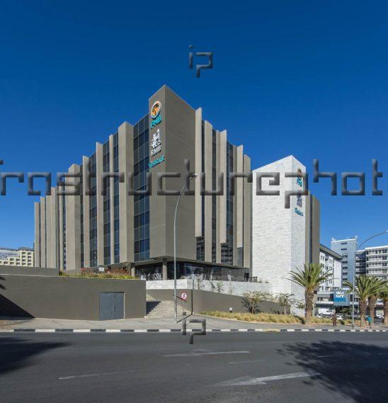 FNB Freedom Plaza