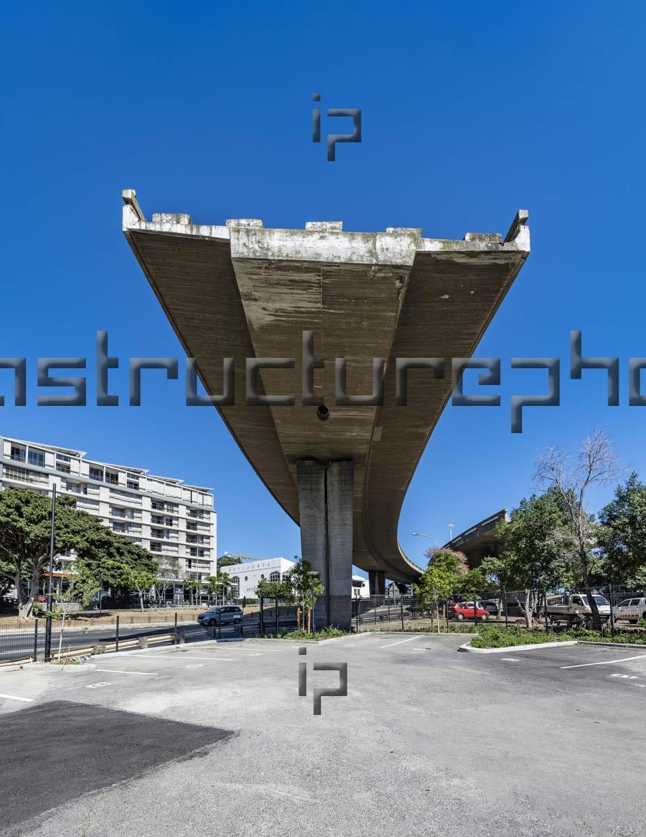Foreshore Freeway Bridge