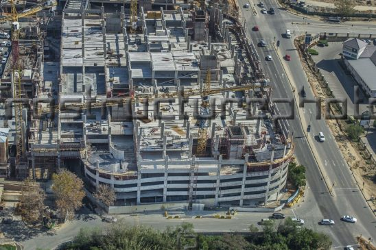 Fourways Mall Expansion