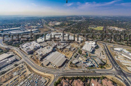 Fourways Mall Redevelopment