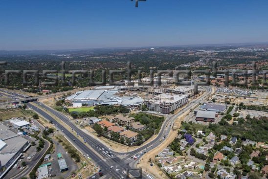 Fourways Mall Redevelopment