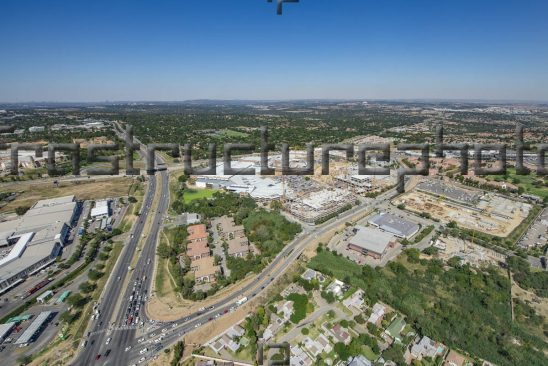Fourways Mall Expansion