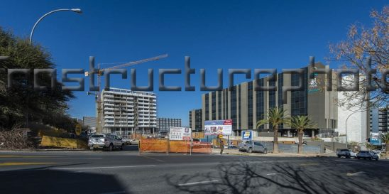 Freedom Plaza Windhoek