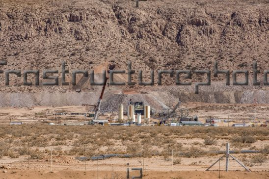 Gamsberg Mining Northern Cape